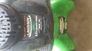 Lawn-Boy self-propelled lawn mower for Sale in Gibsonton, FL