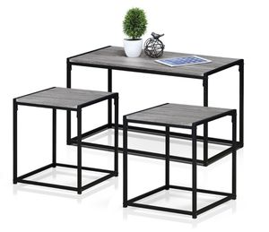 3 piece coffee table set for Sale in Seattle, WA