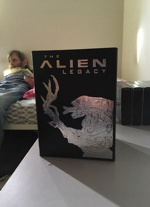 The alien legacy for Sale in Portland, OR