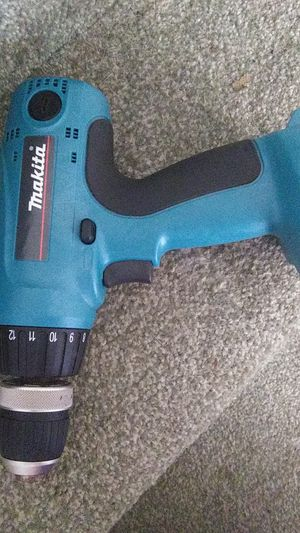 Malian 12v cordless drill for Sale in Akron, OH