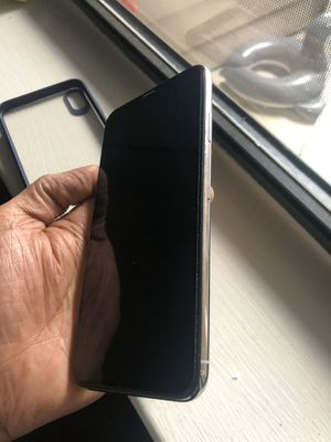 iPhone XS Max - 64 GB Verizon unlocked for Sale in Houston, TX
