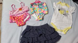 Baby clothes 0-3 months for Sale in Mesquite, TX