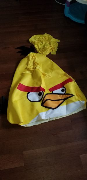 Angry bird kid Halloween costume. for Sale in Alexandria, VA
