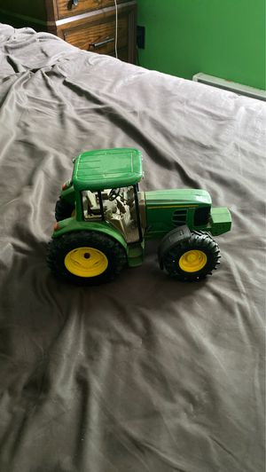 Toy tractor for Sale in Normal, IL