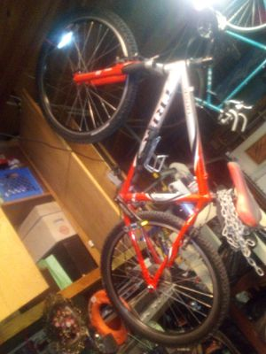 MOUNTAIN BIKE TREK 4500 ALPHA for Sale in Richmond, CA