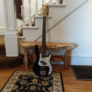 5 String Bass - Mitchell TB505 for Sale in Denver, CO