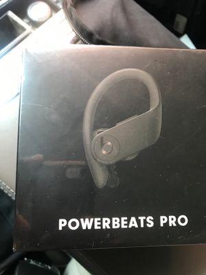 Powerbeats pro for Sale in Philadelphia, PA