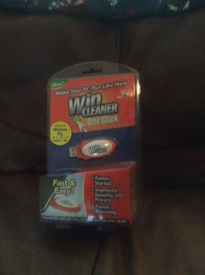 WinCleaner One Cleaner for Sale in Denver, CO