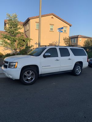 2007 Chevy Suburban for Sale in Temecula, CA