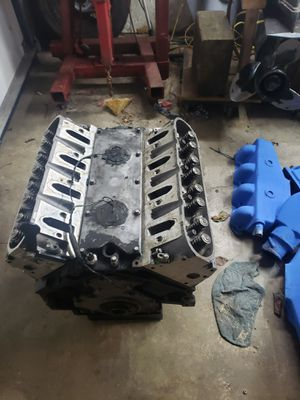 5.3 LS FULL SWAP Chevy engine and parts - $1200 (Gig Harbor) for Sale in Gig Harbor, WA