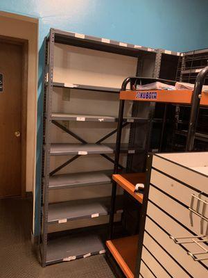 Shelves- 8 total for Sale in Granite Falls, WA