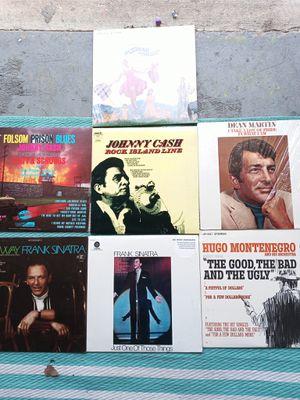Vinyl albums. for Sale in Vero Beach, FL