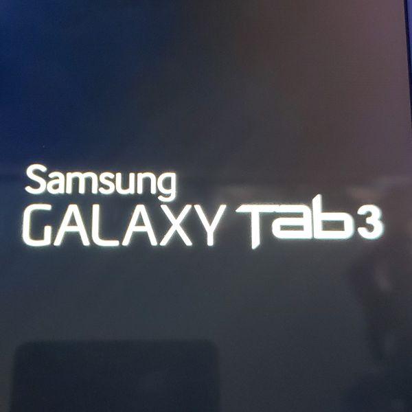 """Samsung Galaxy Tab 3 7.0"""""""