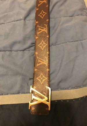 Louis Vuitton belt for Sale in Plano, TX