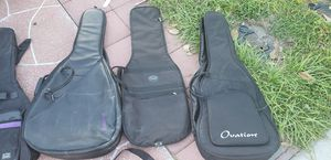 guitar bags for Sale in Orlando, FL