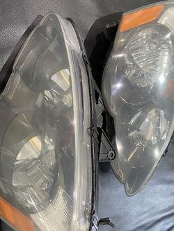 Acura Rsx DC5 Headlights Headlamps Type R Stanley Original HID Xenon for Sale in Los Angeles,  CA