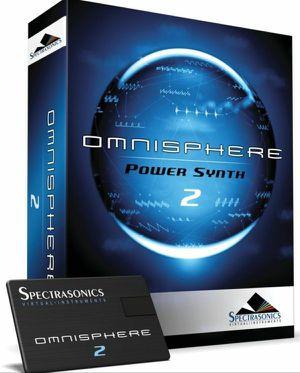 *PC) Omnisphere 2.3 for Sale in Riverdale, GA