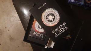 Tarot cards and energy cards. for Sale in Arlington, TN