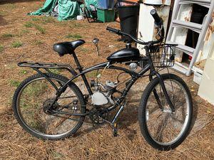 Huffy Gas Motor Bike for Sale in Spring Hill, FL