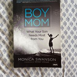 Boy Mom Book for Sale in Seattle,  WA