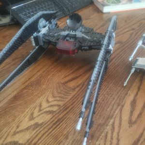 Star Wars Lego Ships for Sale in New Lenox, IL