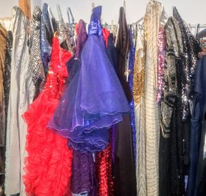 Sequins Dresses & Costumes for Sale in Daly City, CA