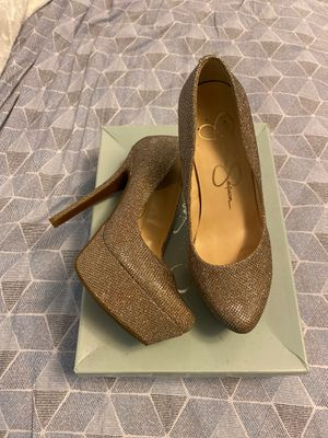 Jessica Simpson heels for Sale in Austin, TX