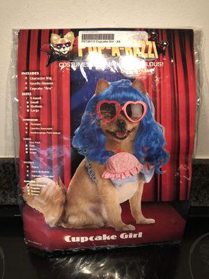 Dog costume - X-Small for Sale in Miami, FL