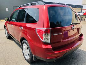 2009 Subaru Forester for Sale in Kent, WA