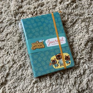 Nintendo Switch Animal Crossing Limited Edition Journal & Calendar for Sale in Temecula, CA