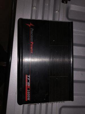 1600 watt voice amp for Sale in Santa Ana, CA