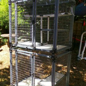 Cat Enclosure Inside Or Outside.. for Sale in Portland, OR