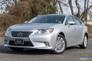 2013 Lexus ES 350 for Sale in Neptune City, NJ