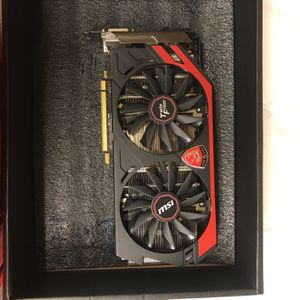 GTX 770 Gaming Series for Sale in Burien, WA