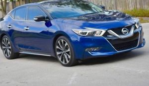 Nothing\Wrong/ 2015 Nissan Maxima 3.5 SR FwdWheelsssss for Sale in Irvine, CA