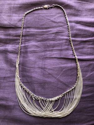 Necklace for Sale in El Paso, TX