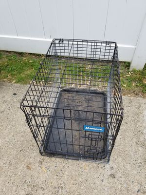 Small dog cage for Sale in Lincoln Park, MI