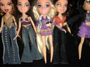 Bratz dolls for Sale in Hemet, CA