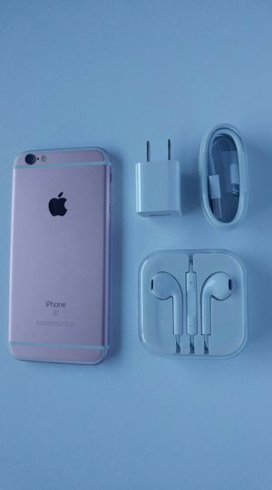 IPhone 6s Rose Gold Metro pcs T-Mobile for Sale in Los Angeles, CA