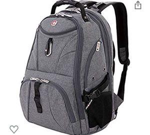 SwissGear 1900 laptop backpack for Sale in Modesto, CA