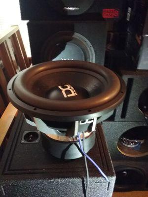 Dc audio for Sale in Renton, WA