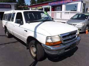 1998 Ford Ranger for Sale in Tacoma, WA