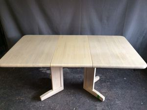 """Dining table 65""""W 36""""D 30""""H for Sale in New York, NY"""
