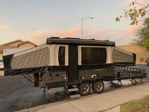 2018 Forest River Rockwood 282TESP (Pop Up Camper) for Sale in Mesa, AZ
