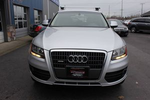 AUDI Q5 2009 for Sale in Seattle, WA
