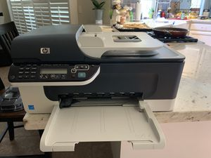 HP Officejet All In One Printer *Ink Included* for Sale in Brentwood, CA