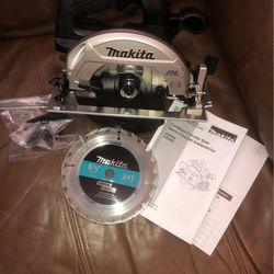 Brand New Makita Circular Saw for Sale in Las Vegas,  NV