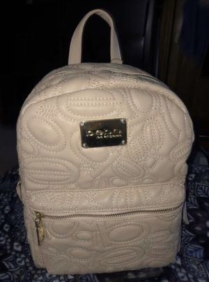 BRAND NEW : BEBE BACKPACK : NEW WITH TAGS for Sale in Palmdale, CA