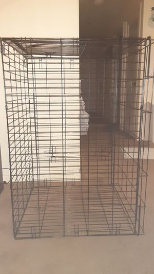 Dog crate for Sale in Cleveland, TN