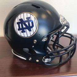 Notre Dame Football Helmet for Sale in Meridian,  ID